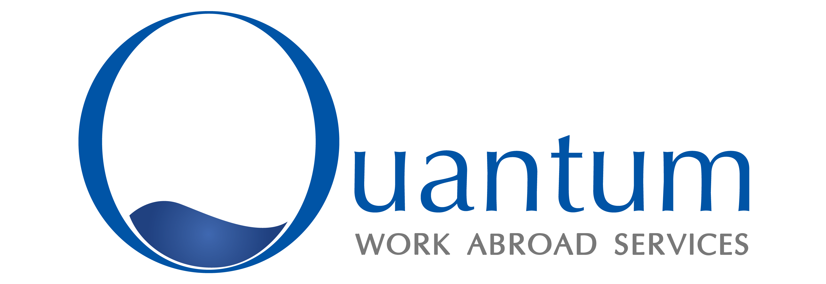 Quantum Work Abroad Services